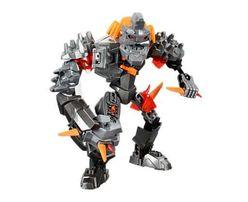 LEGO Hero Factory Bruizer 44005 KRAKÓW