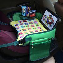 Детский столик в машину