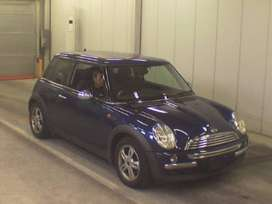 Mini Cooper ONE Selling As Is