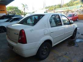 Stripping for spares Renault Logan