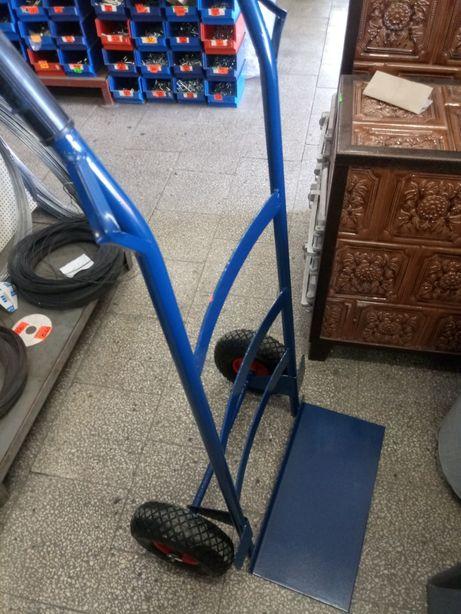 Wózek transportowy Kępno - image 2