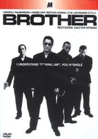 Brother DVD