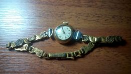 Часы женские позолоченные СССР