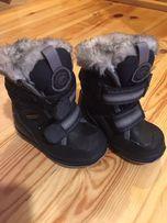 Детские зимние ботинки Timberland
