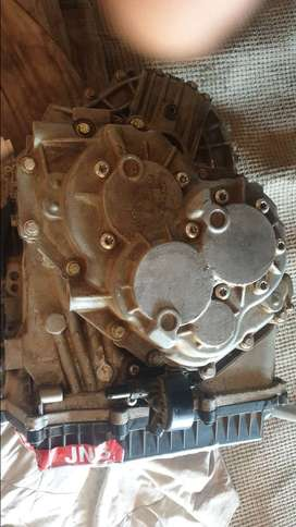 Ford focus 2.0tdci automatic gearbox for sale