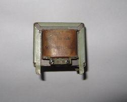 Трансформатор сетевой ТС-10-3М