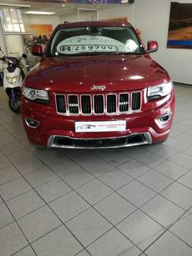 2012 Jeep grand Cherokee outlander, 4x4 with full service history