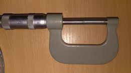 Микрометр мериловка
