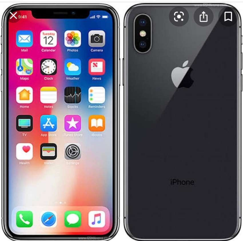 Im looking for iphone x to buy around pretoria east 0