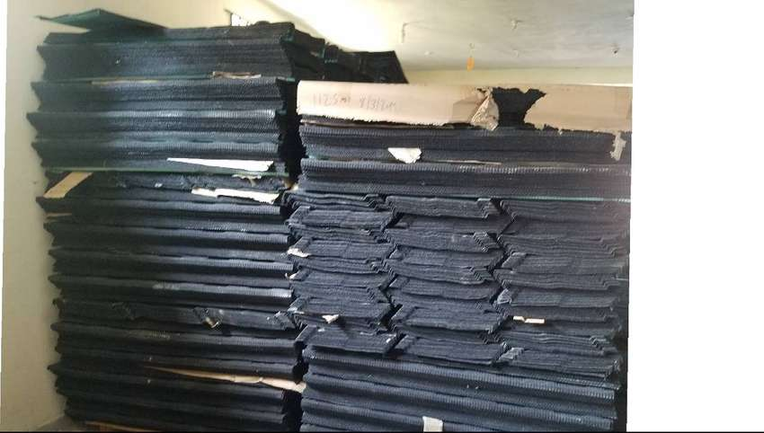 Docherich NIG LTD Quality Stone Coated Roofing Sheet O8O37O4l582..wwq 0