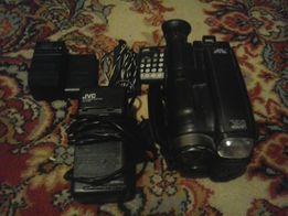 Видеокамера JVC (обмен на смартфон)