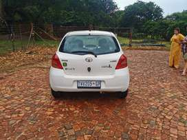 Yaris 2006 new tyres. Good condition aircon.