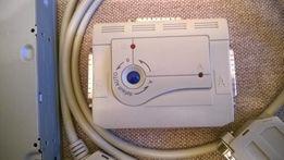 CTP21C Auto Switch LPT комутатор переключатель, 1 ЛТП принтер для 2 ПК