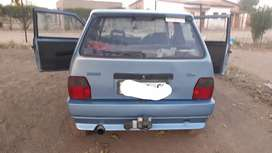 Fiat Uno for sale only 22000