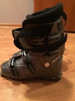 Narty 178 cm i buty narciarskie 44 1/2
