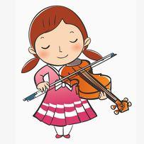 Частные уроки игры на скрипке