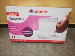 ATLANTIC Konwektor elektryczny 2000W
