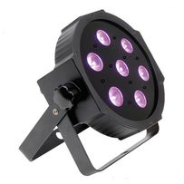 АКЦИЯ!Светодиодный прожектор LIGHTSHOW LED PAR P712 (Гарантия 3 ГОДА)