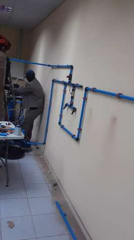 Plumbers in Port Elizabeth