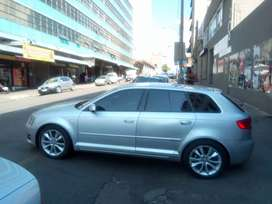 Audi A3 1.8T sport for sale