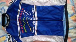 koszulka na rower damska