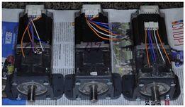 Гармонический (волновой) редуктор Harmonic drive с шаговым двигателем