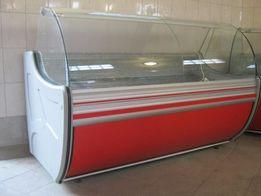 Холодильное оборудование Cold (Витрины, Шкафы)
