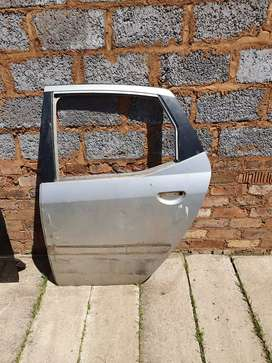 Chana benny rear left door shell