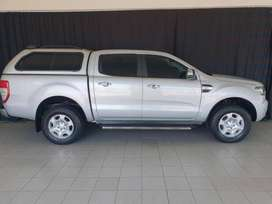 2018 Ford Ranger 3.2TDCi Double Cab Hi-Rider XLT Auto For Sale