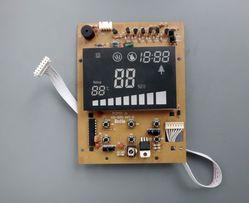 Плата управления увлажнитель воздуха Vitek PCB707 (KB-3150) 1764BK