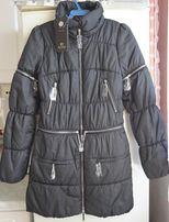 Новая деми куртка Be First р. М
