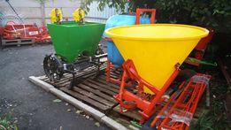 Навісне обладнання до тракторів