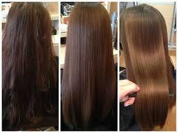 Ботокс,кератин,полировка,нанопластика волос