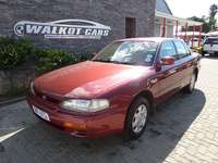 Image of 1998 Toyota Camry 220si