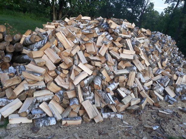 Drewno Kominkowe Opałowe Wołomin - image 1