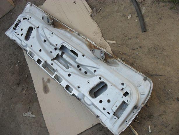 Капот БМВ Е53 кришка багажника BMW ляда titan silber-metallic Борисполь - изображение 3