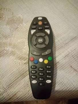 This is a new remote