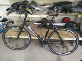 велосипед Conway та Univega