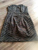 Sukienka Amisu moro sukienka