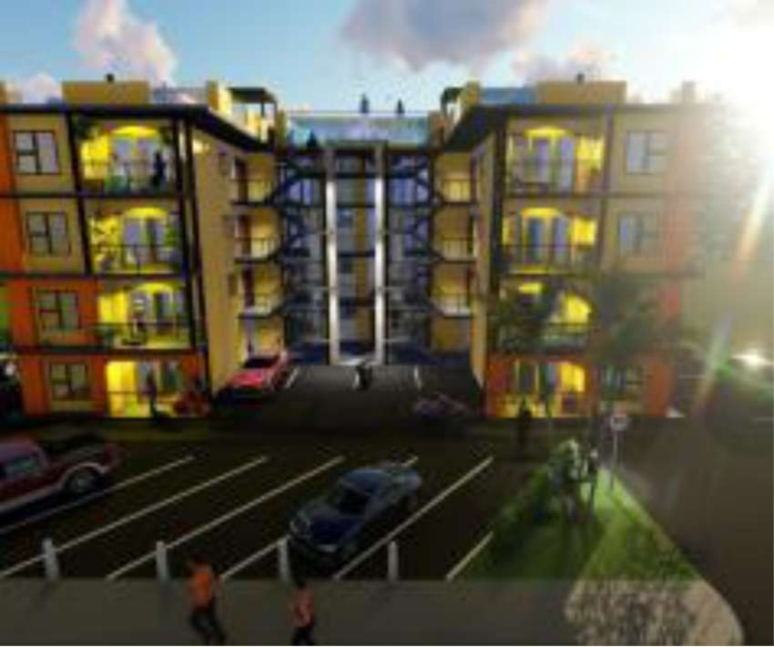 R 729 000    APARTMENT / FLAT FOR SALE IN MONTCLAIR 0