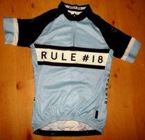 RULE termoaktywna koszulka na rower (S)