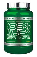 SCITEC 100% Whey Isolate 700 gram OD.OS. BIAŁYSTOK