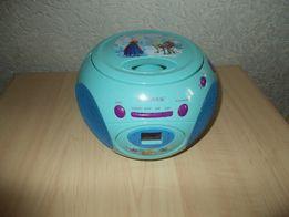 Радиоприемник с CD проигрывателем