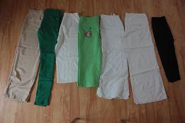 Mega paka 25 szt T-shirt podkoszulki spódnice spodnie rozmiar M/L