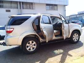 Pre-Owned 2011 Toyota Fortuner 3.0 D4D 4X4 Automatic Diesel is in Exce