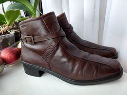 Ботинки Ecco р.40 Gore-tex
