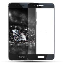 Защитное стекло 3D Honor 6c PRO / 7a / 7с / 7с PRO
