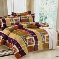 Image of 6 pieces duvet cover