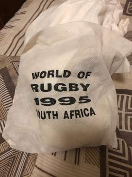 1995 world of rugby kit