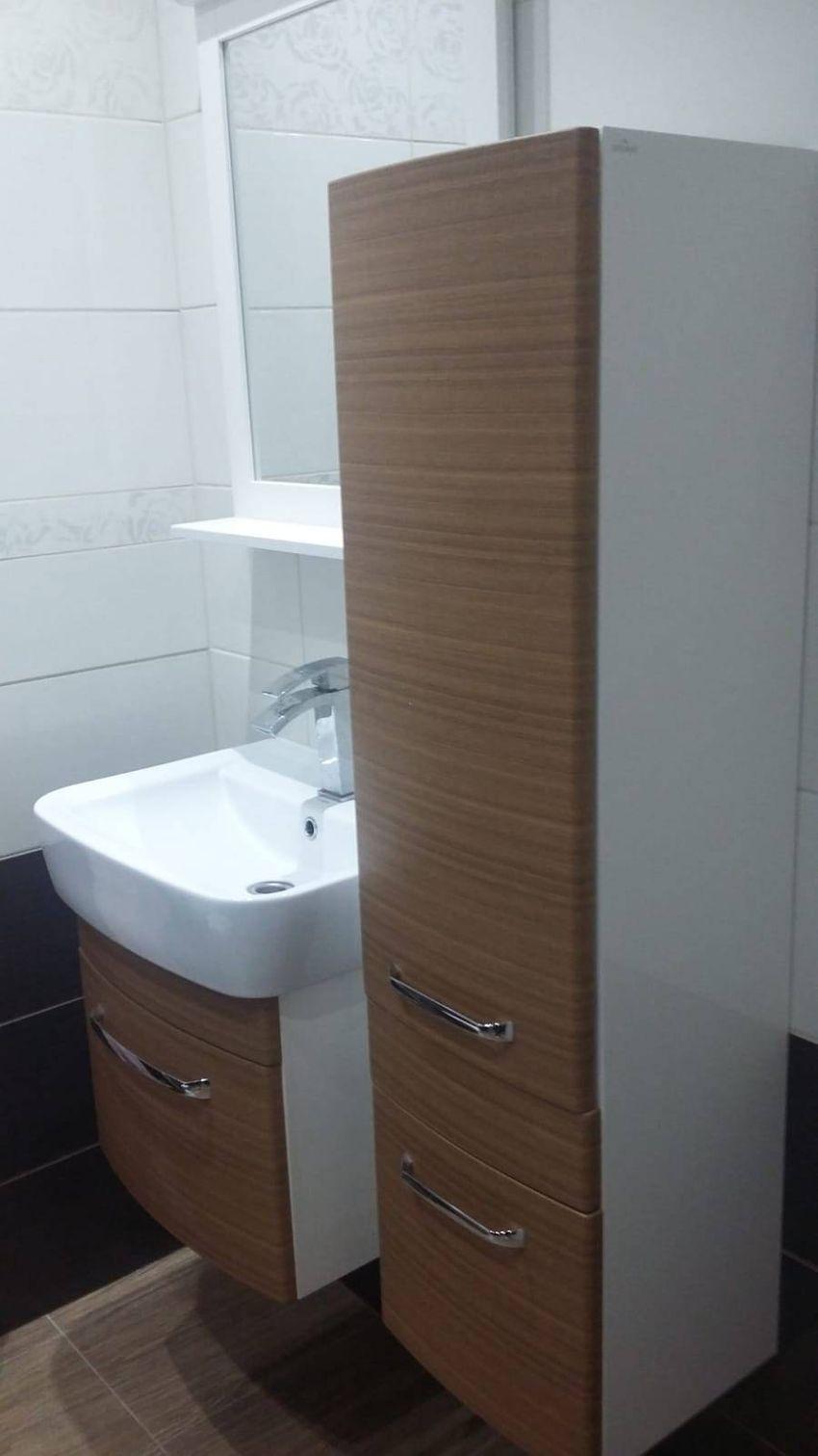 Koupelnové skříňky 0